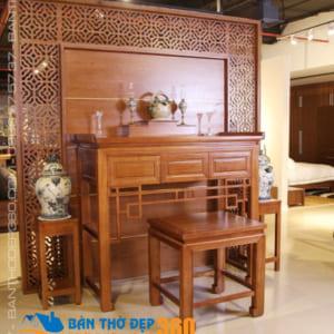 Bàn thờ đứng giá rẻ Quận Tây Hồ Hà Nội
