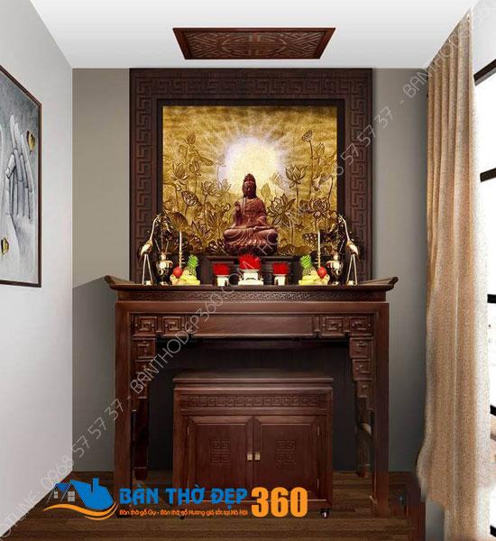 Bàn thờ đứng tại Huyện Đan Phượng giá rẻ nhất Hà Nội