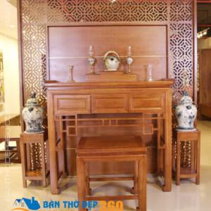 Top 20 mẫu bàn thờ đứng Quận Long Biên ưa chuộng nhất 2020