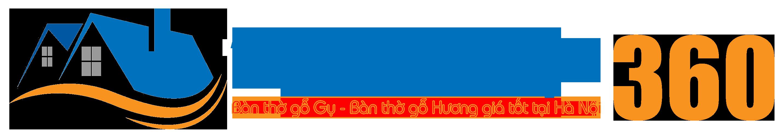 Bàn Thờ Chung Cư Hà Nội