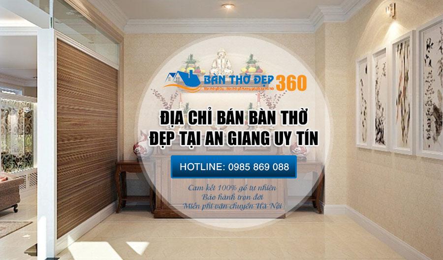 Địa chỉ bán sập thờ ở Hà Giang uy tín – Chất lượng – Giá Rẻ
