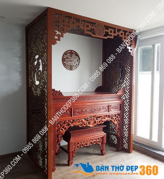 Bán Vách CNC Phòng Thờ Chất Lượng Cao Giá Cực Rẻ tại Hà Nội