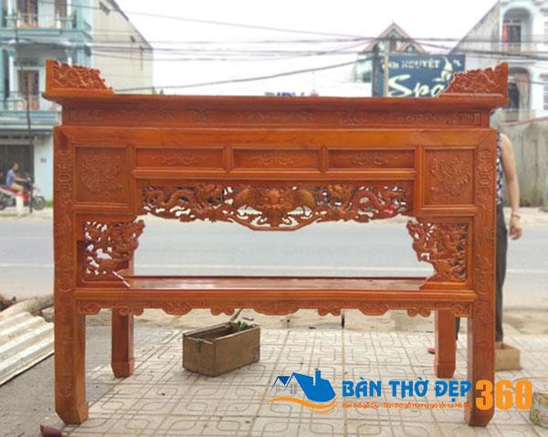 TOP 500 Mẫu Bàn thờ tại Bà Rịa - Vũng Tàu đẹp hiện đại hợp phong thủy!