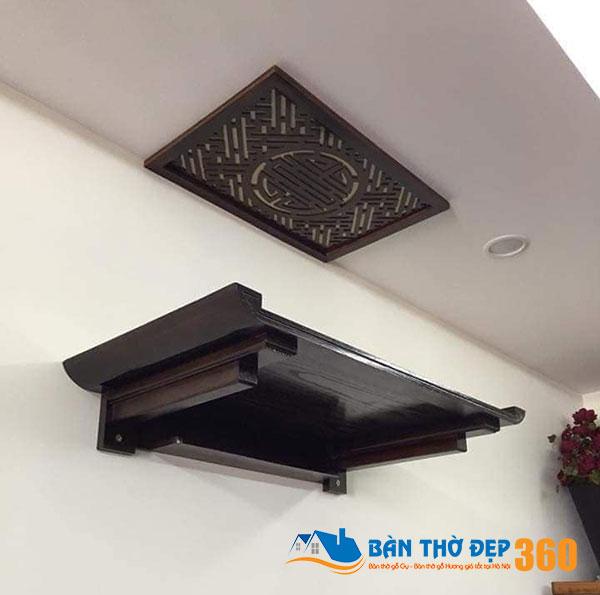 Địa chỉ cung cấp bàn thờ ở Bình Định uy tín nhất