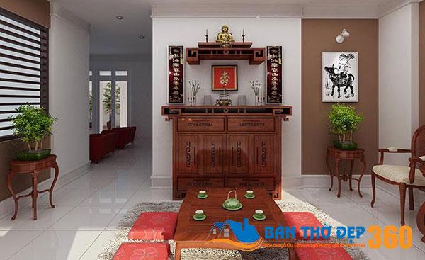 Địa chỉ bán bàn thờ tại Hà Giang giá rẻ - Uy tín - Chất lượng