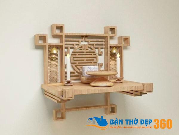 Địa chỉ mua bàn thờ Tại Bình Dương đẹp rẻ, chất lượng, giá tốt