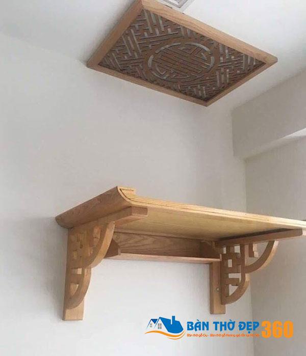 Địa chỉ cung cấp bàn thờ tại Đắk Lắk Đẹp - Hiện Đại - Giá Rẻ