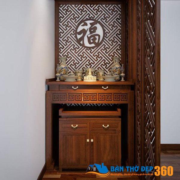 Cung cấp địa chỉ mua bàn thờ tại Hà Nam giá rẻ, chất lượng