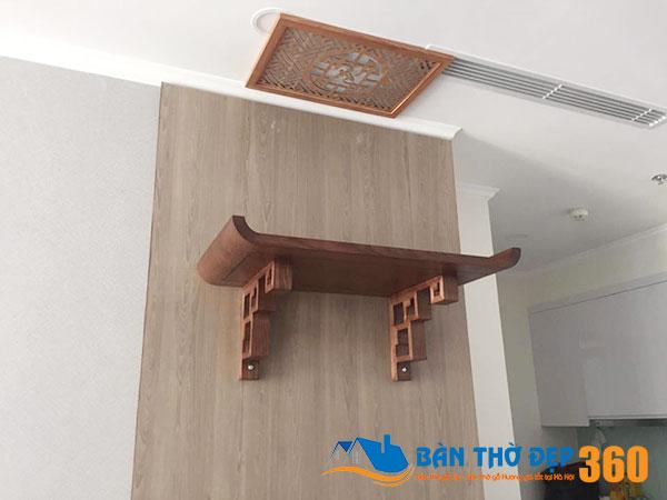 Địa chỉ mua bàn thờ ở Hà Nội đẹp, chất lượng, giá tốt