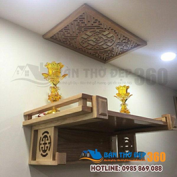 Địa chỉ bán bàn thờ các loại tại Lâm Đồng Uy Tín Giá Rẻ