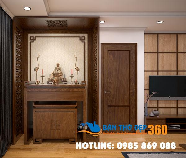 380+ Mẫu Bàn Thờ Chung Cư Hiện Đại Đẹp tại Ninh Bình