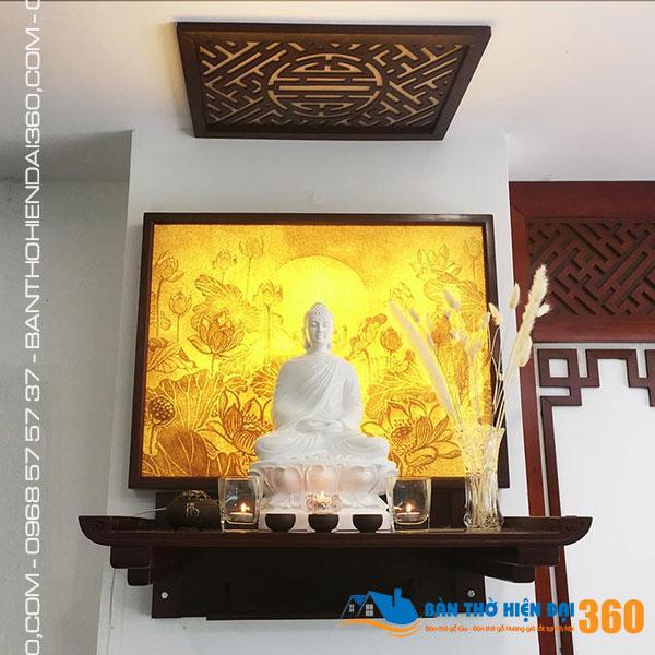 Địa chỉ cung cấp sập thờ ở Thái Nguyên uy tín chất lượng