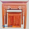 Các mẫu bàn thờ đứng bán chạy nhất tại Tp.HCM