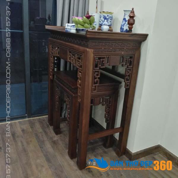 Bàn thờ tại Thừa Thiên Huế - Bàn Thờ Chung Cư, bàn thờ đứng Giá Tốt nhất